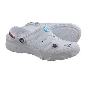 Produit en promotion  chaussures Skechers - Sporty Shoes White
