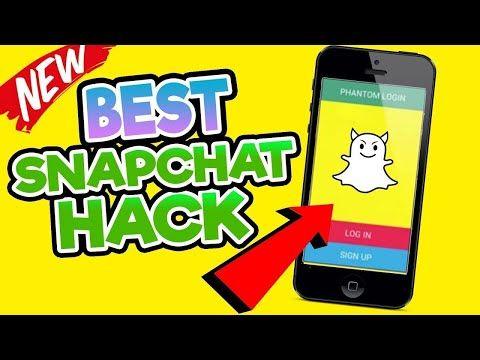 Pin On Hack Snapchat 2020