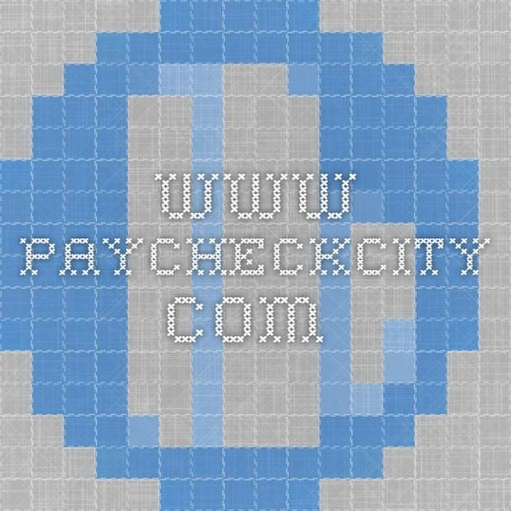 Payroll calculator ~ www.paycheckcity.com
