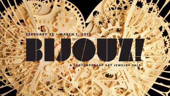 Norton Museum of Art   'Bijoux 2015',  25 feb-march 1 2015 - - X