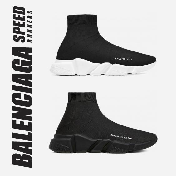 Order authentic Balenciaga Speed