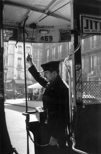 Paris 1930  Photo: René Jacques