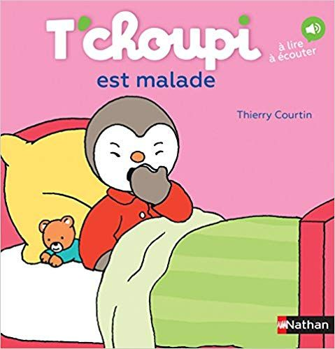 T Choupi Est Malade Telecharger Gratuit Epub Pdf Books Ebooks Book Club