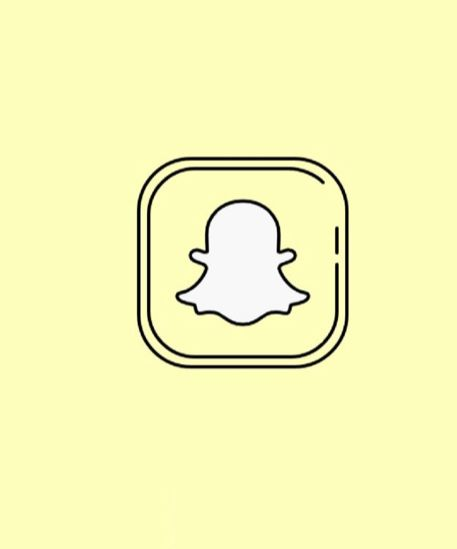 Snapchat Aesthetics In 2020 Snapchat Logo App Pictures Iphone Icon