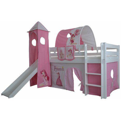 Betttasche Kleinkind Mobel Madchen Bett Und Etagenbett