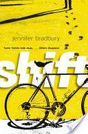 Shift by Jennifer Bradbury  A great book for high school boys.  Quick read.