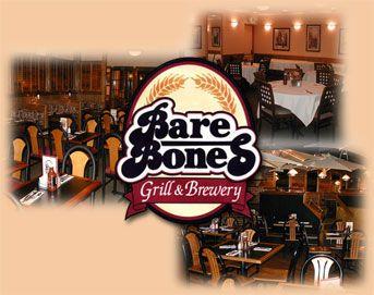 Bare Bones Grill Brewery Ellicott City Md Nostalgic