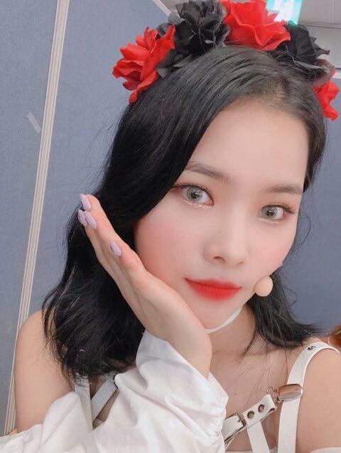 Pin On Kang Soeun Rina