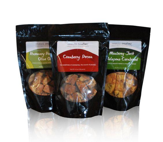 Bolsas de embalaje de la barra de desayuno. http://cliftonpackaging.com.mx/