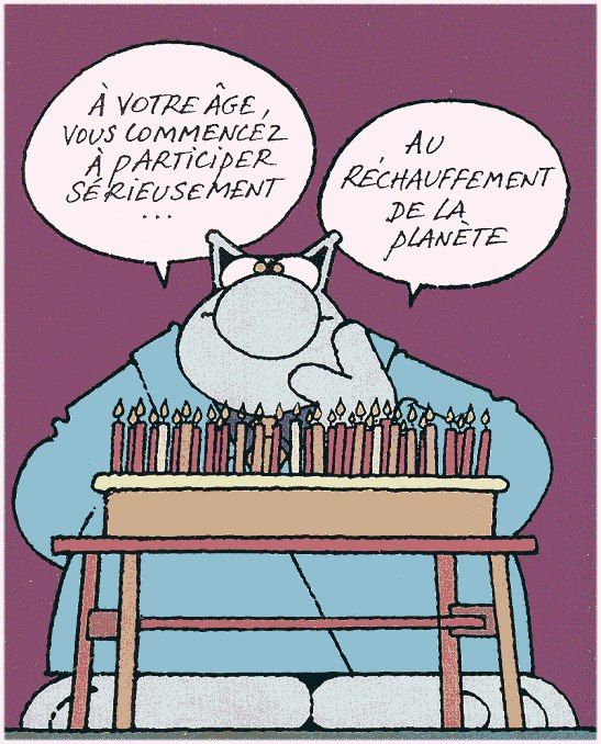 À votre âge, vous commencez à participer sérieusement... #anniversaire #joyeux_anniversaire #bon_anniversaire: