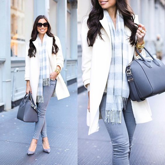 Ivory + grey in Soho on withlovefromkat.com today. @liketoknow.it www.liketk.it/IjM4 #liketkit #ootd #winterwhite #winterstyle #givenchy