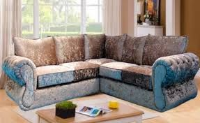 Velvet sofa is the most stylish and luxurious furniture metro sofa is making these sofa with fine quality of velvet that is why these sofas are durable.