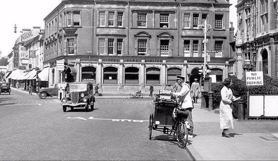 1936 . redhill . surry .