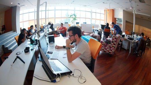Arbeitsplatz der Zukunft: Digital Workplace - die Betriebe sollten endlich anfangen - computerwoche.de