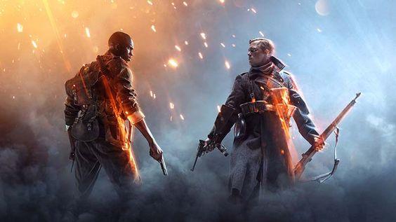 Battlefield 1 Wallpapers (24 In 1) Download 1920 X 1080 HD