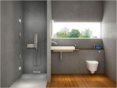 Tout savoir sur la douche à l\u0027italienne