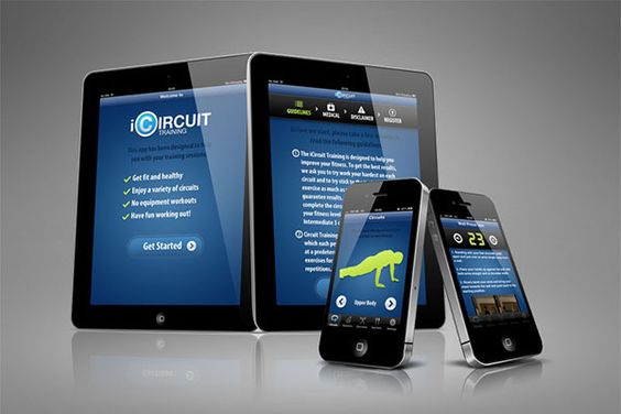 iCircuit Training for iOS – App Review