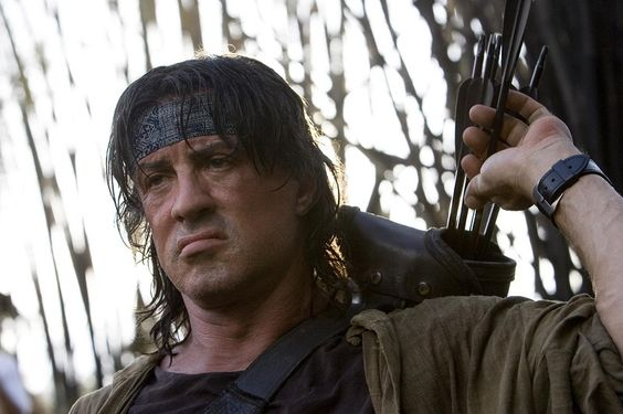 Rambo: New Blood TV show could be heading our way