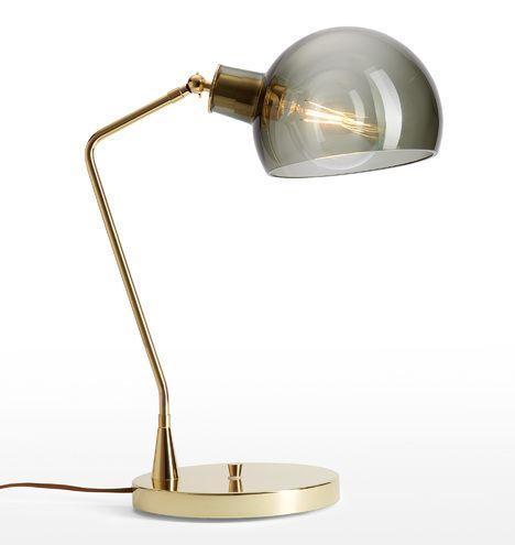 Edendale Task Lamp | Floor lamp, Task lamps, Floor lamp design