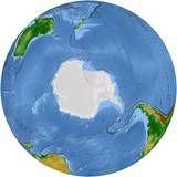 The NEW 5th Ocean: the Southern Ocean ... there's the Pacific Ocean, Atlantic Ocean, Indian Ocean, Arctic Ocean, & Southern Ocean)