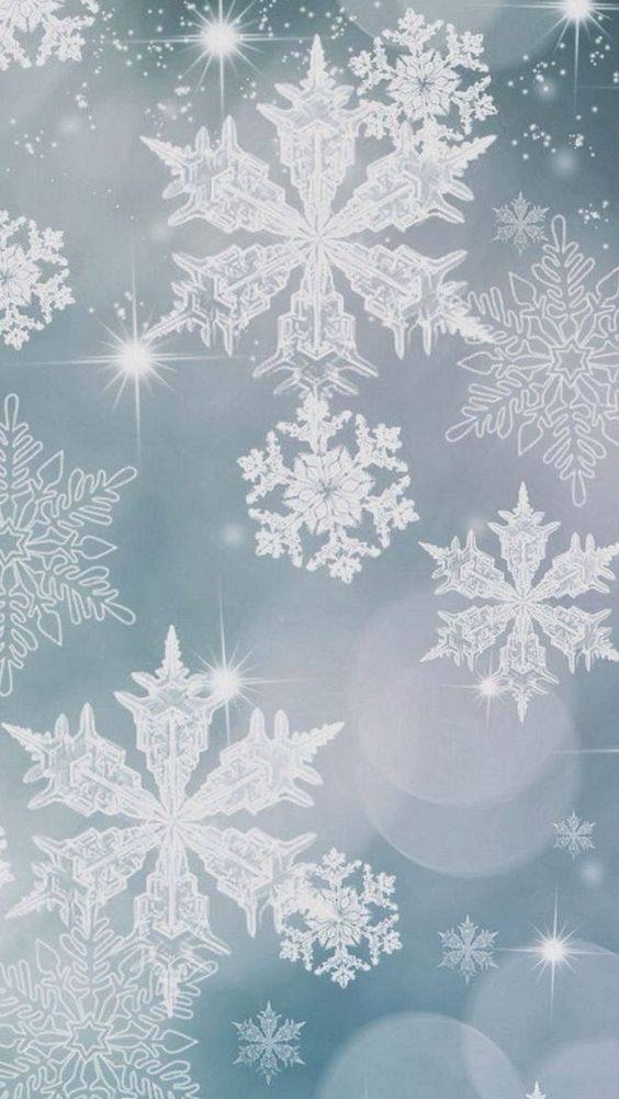 Repin: Snowflake Pattern Background iPhone 5s Wallpaper Download | iPhone Wallpapers, iPad wallpapers One-stop Download