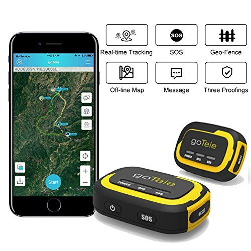 Best Dog Tracking Collars
