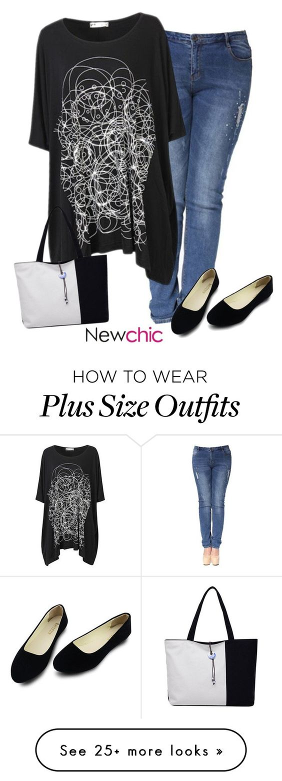 """""""NewChic #26"""" by tawnee-tnt on Polyvore"""