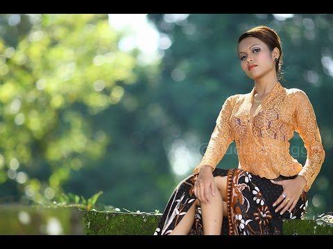 Kebaya Style From Indonesia