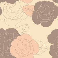 Papel de Parede Autocolante - Floral 478