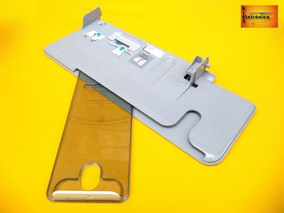 Bandeja Impressora Multifuncional Hp Photosmart - R$ 19,99 no MercadoLivre