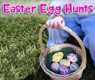 Easter Egg Hunts & Easter Events in Columbus | Macaroni Kid