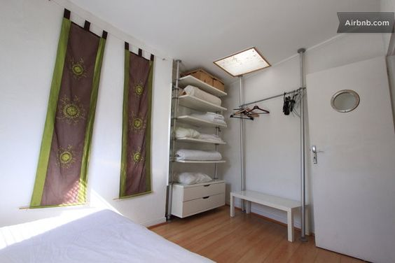 Saint Vincent, Cosy Flat for max 6! à Paris