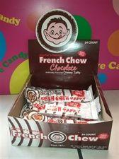 Doscher's Chocolate Taffy