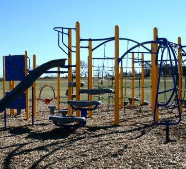 Bailey Elementary School - Woodbury, MN