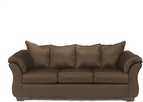 Best Seller Signature Design Ashley Darcy Microfiber Sofa