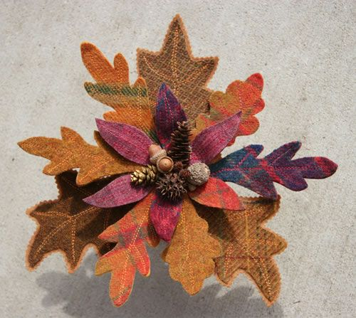 Autumn Leaves-this is amazing!
