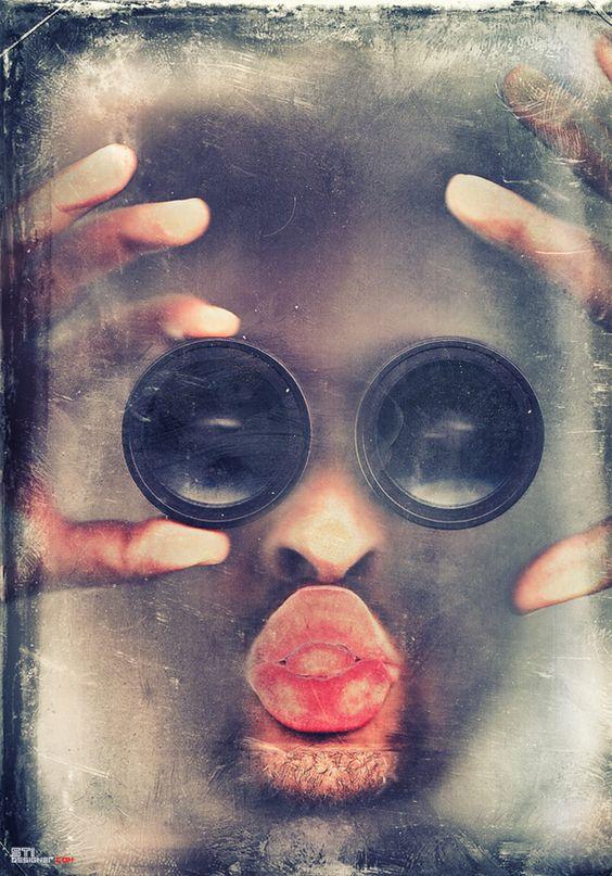 Svetoslav Ivanov | Underground World | Cóctel Demente