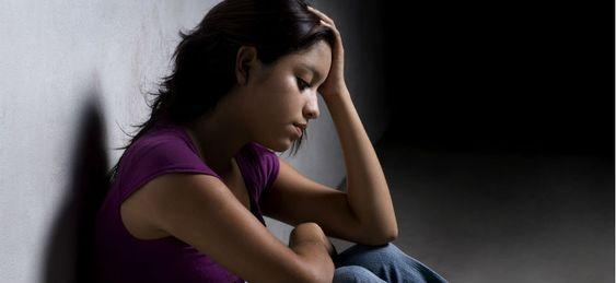 A depressão afecta cada pessoa de maneiras diferentes, por isso os sintomas da…