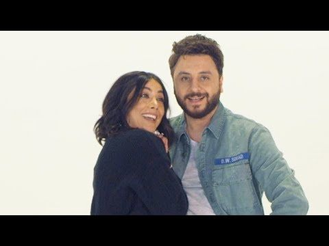Nurlan Tehmezli Seker Ile Bal Ft Sevil Sevinc Official Video Youtube Bal Couple Photos Youtube