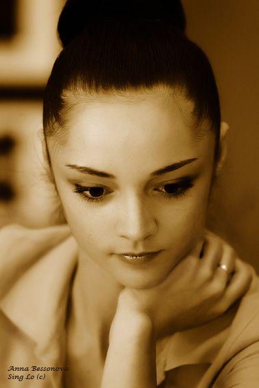Anna Bessonova / UKR