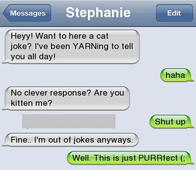 Best joke every to tell your friends | iPhone Text Jokes ...