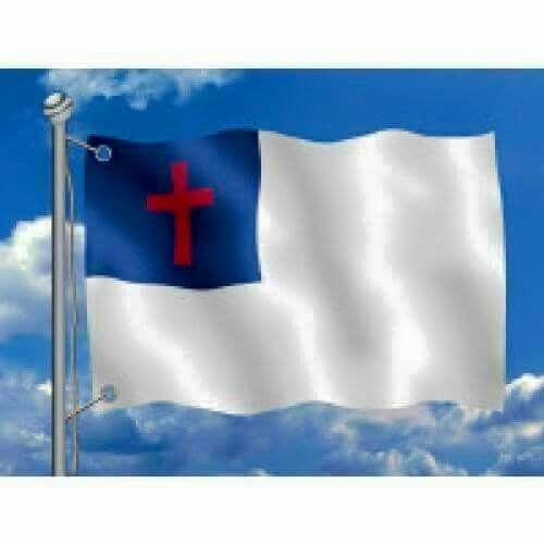 Pin By Delores Eve Bushong On Country Usa In 2020 Christian Flag The Gift Of Prophecy The Past
