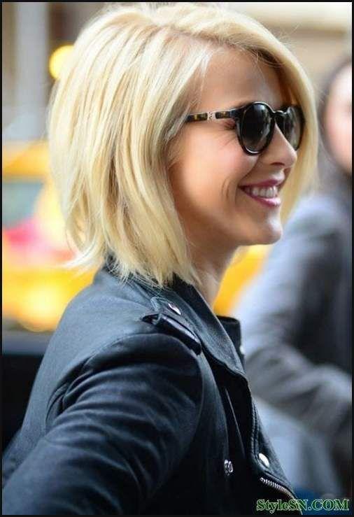 Frisuren Mittellang Feines Haar Neue Collektion 2018 Modesonne Einfache Fris Mittellange Kurze Blonde Frisuren Bob Frisur Kurz Blond Frisur Inspirationen