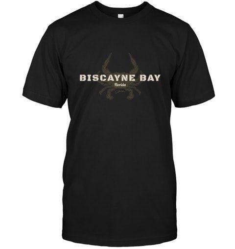 Jcombs Biscayne Bay Florida Blue Crab T Shirt Png Florida Blue Islamorada Florida Islamorada Florida Keys