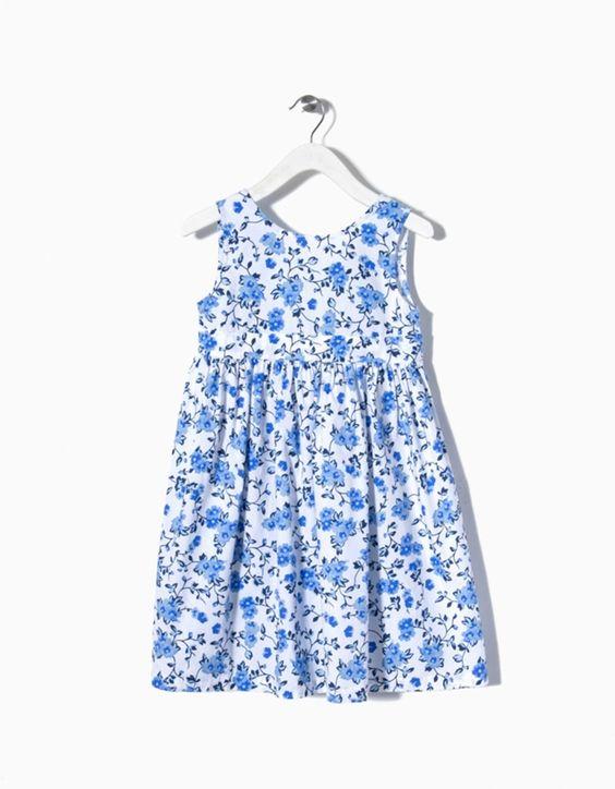 ZIPPY Girl Dress #5636376 #zyspring16 Find it here!
