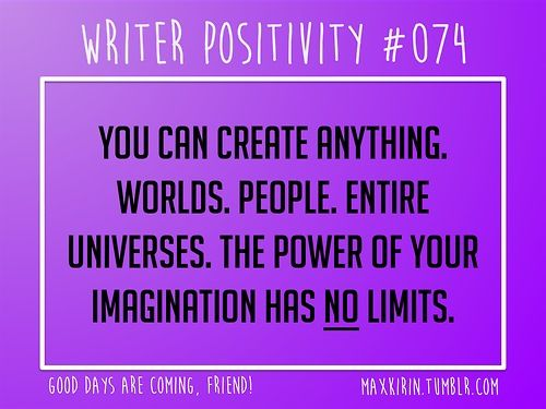Literary essay about the power of imagination