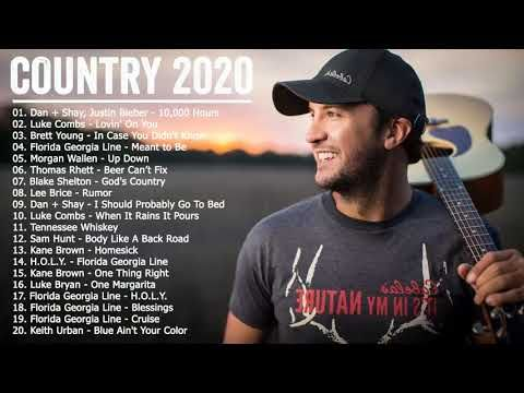 Country Music Playlist 2020 Top New Country Songs 2021 Best Country Hits Right Now Youtube In 2021 New Country Songs Country Music Playlist Country Music Songs