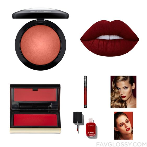 Beauty Post Including Mac Cosmetics Face Powder Lime Crime Lipstick Kevyn Aucoin Blush And Kat Von D Cosmetics From October 2016 #beauty #makeup