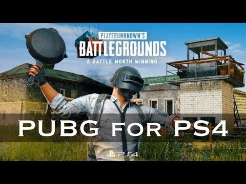 Pubg For Ps4 Review Latest Ps4 Price Ps4 Ps4 Gameplay
