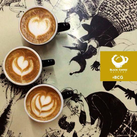 Arte y sabor en compañía, ¡Ven por tu #BCG dominical!